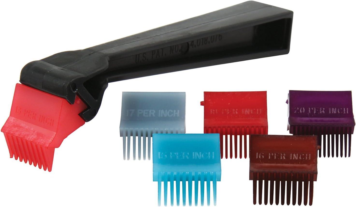 Allstar ALL10680 Radiator Fin Comb Kit
