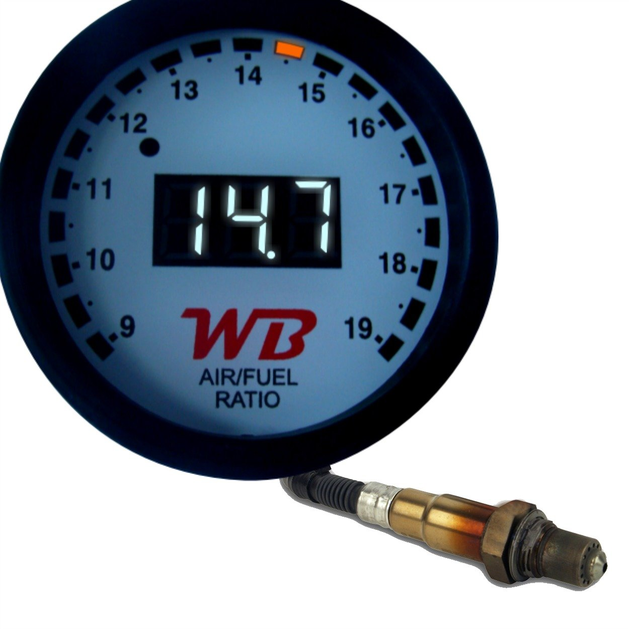 Amazon.com: APSX D2 Digital Wideband O2 Air Fuel Ratio Controller ...