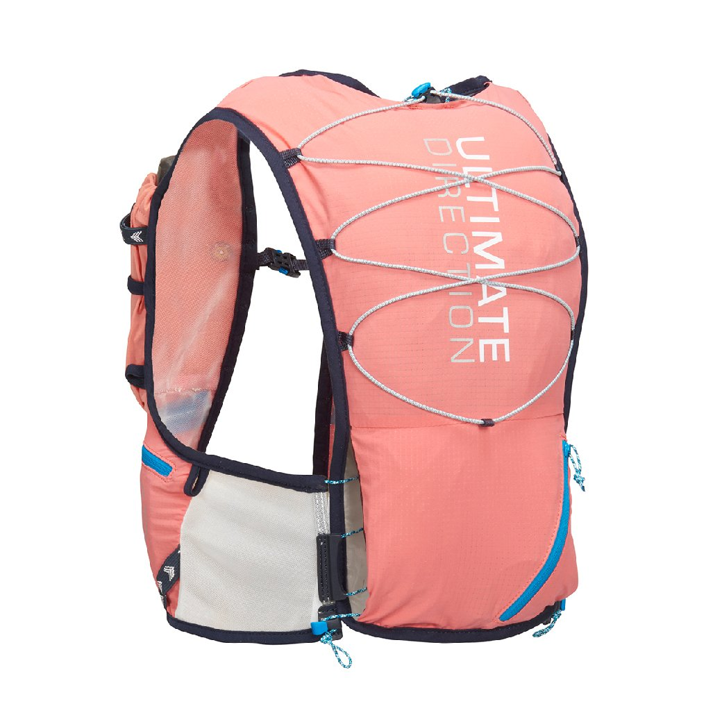 Ultimate Direction Womens Race Vesta 4.0, Coral, Medium/Large by Ultimate Direction (Image #2)