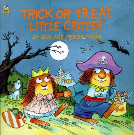 Trick or Treat, Little