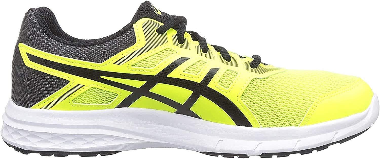 Asics Gel-Excite 5, Zapatillas de Running para Hombre: Amazon.es ...