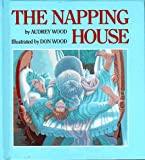 The Napping House, Audrey Wood and Don Wood, 0152010629