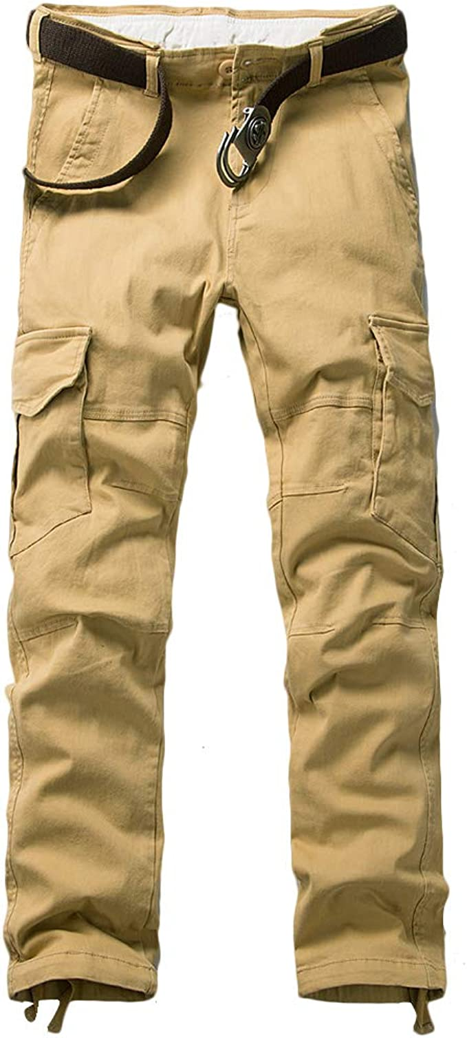 """COMBAT ARMY CARGO WORK OR CASUAL TROUSERS SHORT LEG 29 /"""" waist 42-60 NEW TOUGH"""