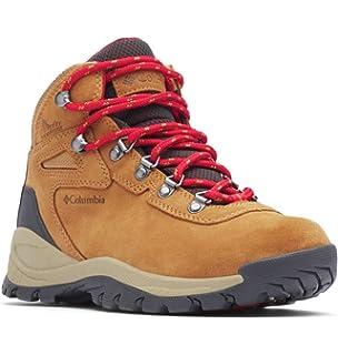 62927c3c872 Columbia Women's Newton Ridge Plus Waterproof Amped Hiking Boot ...