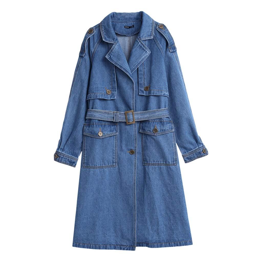 Amazon.com: Coat Womens Chaqueta para Mujer Chaqueta De ...