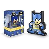 Pixel Pals Dc Batman PDP Preto