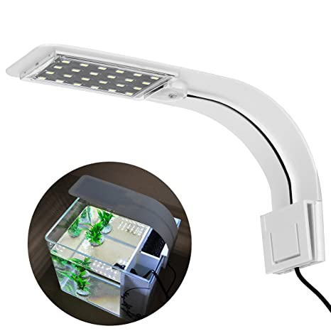 weißes Licht Beleuchtung Lampe Für Aquarium Ueetek Led Aquarium Lampe