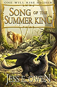 Song Of The Summer King by Jess E. Owen ebook deal