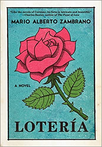 Image result for loteria book