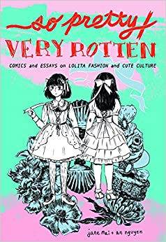 Image result for so pretty very rotten