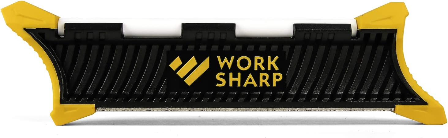 7. Work Sharp Pocket Knife Sharpener