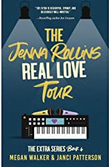 The Jenna Rollins Real Love Tour (The Extra Series) Paperback