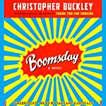 Boomsday: A Novel | Christopher Buckley