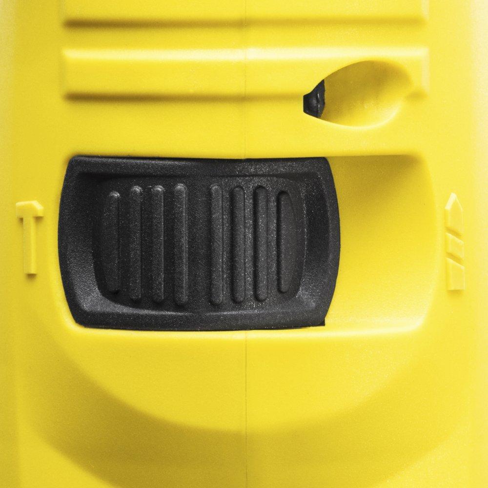 TROTEC Schlagbohrmaschine PHDS 10-230V HSS-Metallbohrer-Set 650 Watt, max. Bohr-/Ø: Holz: 30 mm, Ziegel: 13 mm
