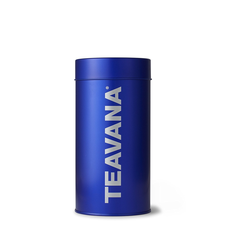 Teavana Peach Tranquility Loose-Leaf Herbal Tea (8 oz) with Tin
