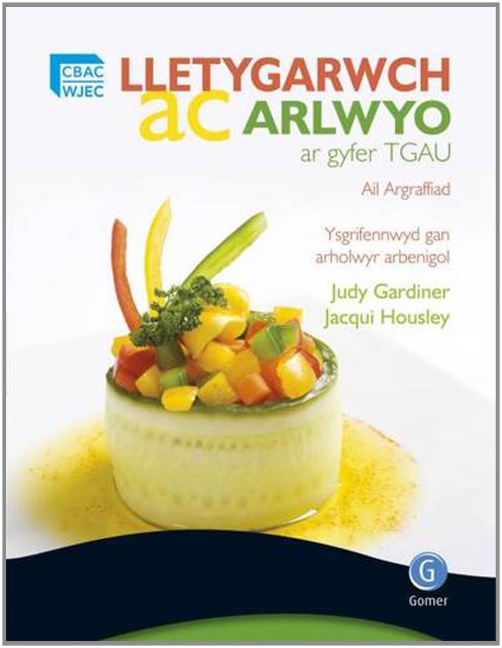Lletygarwch ac Arlwyo ar Gyfer TGAU (Welsh Edition) pdf