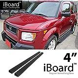 Off Roader For 2003 2011 Honda Element Sport Utility 4 Door (Excl.