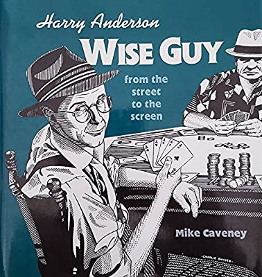 Wise Guy by Harry Anderson Book