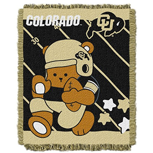 Colorado Buffaloes Blankets