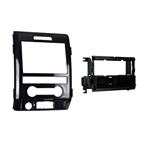 Metra 99-5820HG Double Din Kit For Select Ford F150 Models 2009-Up