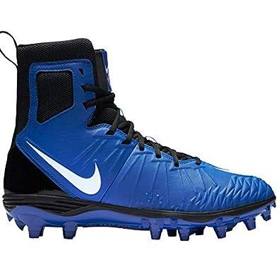 1357e313262b NIKE Men s Force Savage Varsity Football Cleats (10 D(M) US