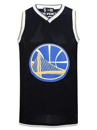 051df8ec9 REGATA GOLDEN STATE WARRIORS NBA NEW ERA  Amazon.com.br  Amazon Moda