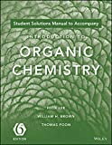 Student Solutions Manual to acompany Introduction to Organic Chemistry, 6e