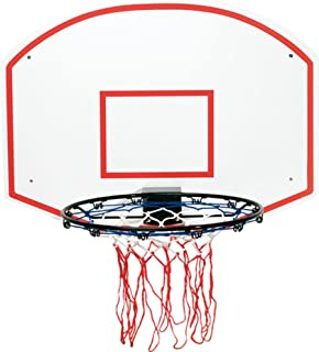 Generic. Etball R anello tabellone NK Plain Plain basket RD Hood Hood net ll Fixin New Slam Dunk S set di fissaggio a parete