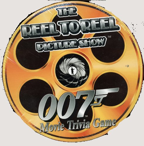 007 board game - 1