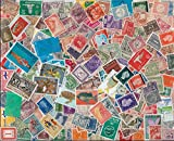 Valuable Netherlands Colonies Stamp Collection - 300 Different Stamps