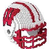Wisconsin 3D Brxlz - Helmet