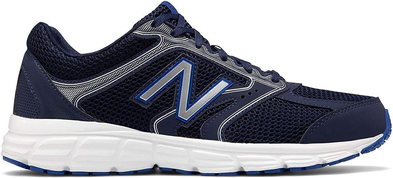 Amazon.com | New Balance M460V2 Blue