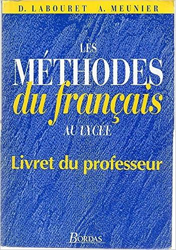 Telechargement Complet Du Livre Methode De Francais