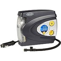 Ring Automotive RAC635 Digitaler 12V Druckluftkompressormit Voreinstellung und LED Licht