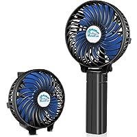 HandFan Misting Fan Ventilateur extérieur Ventilateur USB Ventilateur de bureau