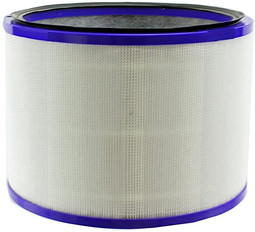 Filtro para Dyson Pure Cool Link escritorio Hot + Cold Air Cleaner ...
