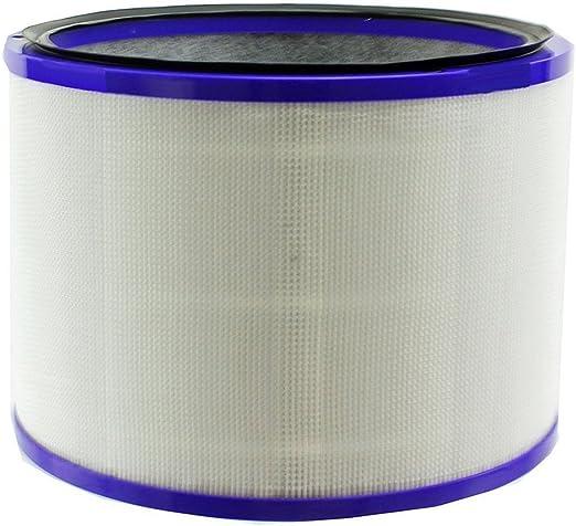 Filtro para Dyson Pure Cool Link escritorio Hot + Cold Air Cleaner ...