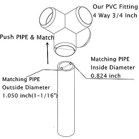 /Rodapi/é Modern/ rodapi/é z/ócalo canal de cable Interior esquinas para PVC