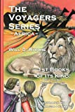 The Voyagers Series - Africa, Will D. Rhame, 1490918744