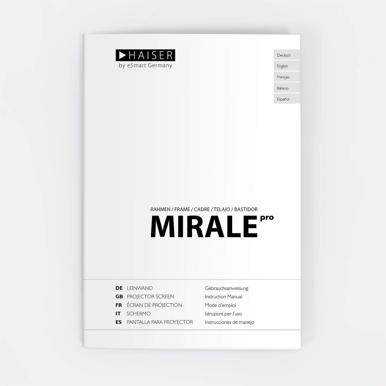 eSmart Germany haiser Pro mirale | Marco Lienzo, 244 x 137 ...