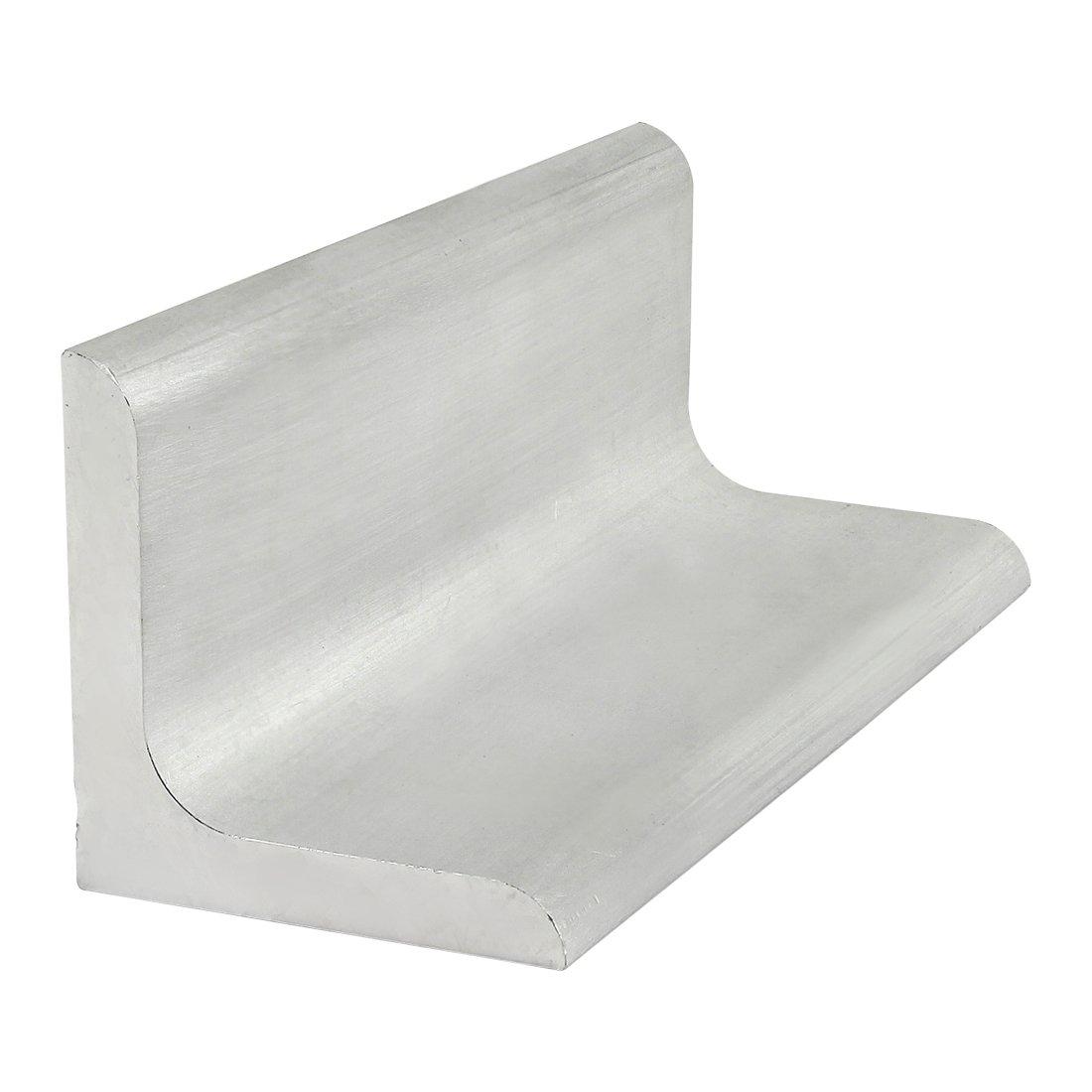 80//20 Inc  45mm x 45mm x 6mm Aluminum Angle Profile 45-8221 x 1830mm Long N
