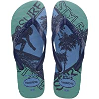 Chinelo Top Athletic, Havaianas, Masculino