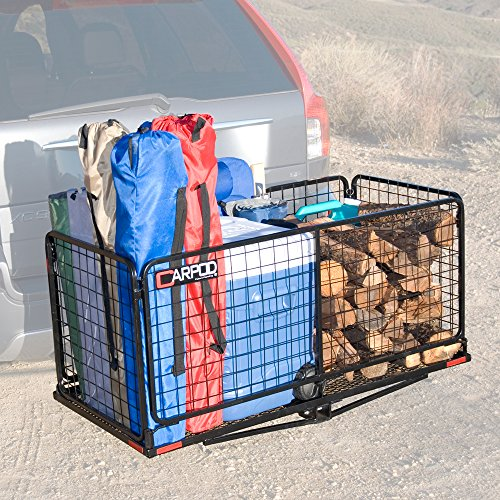 Carpod Cargo Carrier Cage M2200
