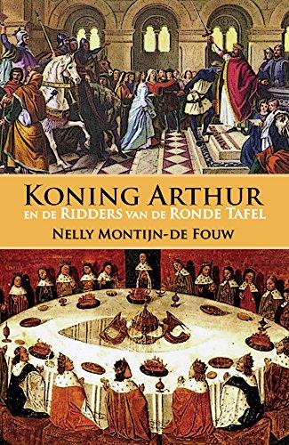 Koning Arthur Ronde Tafel.Koning Arthur En De Ridders Van De Ronde Tafel