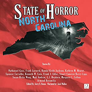 North Carolina Audiobook