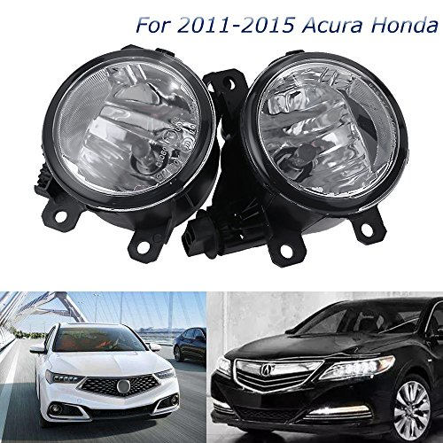 Acura ILX Fog Lights, Fog Lights For Acura ILX