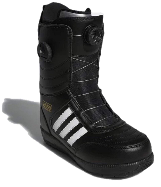 adidas Originals Men's Response ADV Snowboard Boots Black