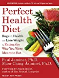 Kyпить Perfect Health Diet: Regain Health and Lose Weight by Eating the Way You Were Meant to Eat на Amazon.com
