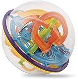 Gadgy ® Maze Ball Grand | 3D Puzzle Labyrinthe | 118 Barrières