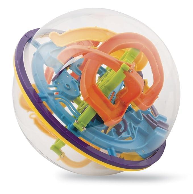 13 opinioni per Gadgy ® Maze Ball Grande | Puzzle Palla 3D Labirinto | 118 Ostacoli